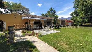 Casa En Ventaen Municipio San Diego, Las Morochas I, Venezuela, VE RAH: 21-20559