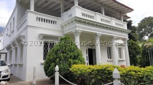 Casa En Ventaen Caracas, La Floresta, Venezuela, VE RAH: 21-3539