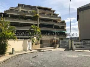 Apartamento En Ventaen Caracas, Miranda, Venezuela, VE RAH: 21-20572
