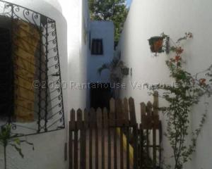 Casa En Ventaen Caracas, El Paraiso, Venezuela, VE RAH: 21-20565