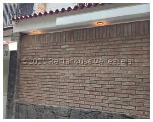 Casa En Ventaen Caracas, Colinas De Santa Monica, Venezuela, VE RAH: 21-20482