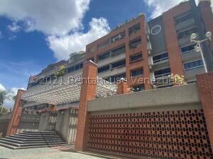 Apartamento En Ventaen Caracas, La Lagunita Country Club, Venezuela, VE RAH: 21-20579