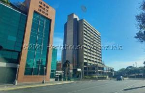 Oficina En Ventaen Caracas, Bello Monte, Venezuela, VE RAH: 21-20581