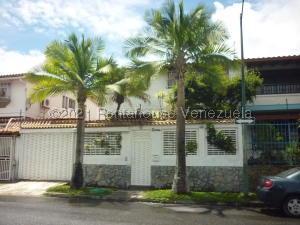 Casa En Ventaen Caracas, Macaracuay, Venezuela, VE RAH: 21-20592