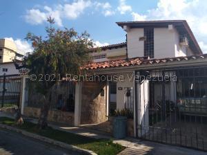 Casa En Ventaen Barquisimeto, El Pedregal, Venezuela, VE RAH: 21-16297