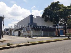 Local Comercial En Alquileren Barquisimeto, Parroquia Concepcion, Venezuela, VE RAH: 21-19937