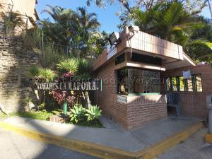 Townhouse En Ventaen Caracas, La Union, Venezuela, VE RAH: 21-20591