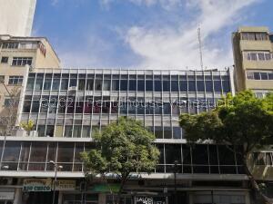 Local Comercial En Alquileren Caracas, Chacao, Venezuela, VE RAH: 21-20601