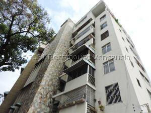 Apartamento En Ventaen Caracas, Los Caobos, Venezuela, VE RAH: 21-21285