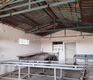 Local Comercial En Ventaen Coro, Sector Independencia, Venezuela, VE RAH: 21-20600