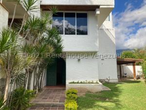 Casa En Ventaen Caracas, Chulavista, Venezuela, VE RAH: 21-20613