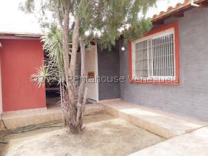 Casa En Ventaen Coro, El Bosque, Venezuela, VE RAH: 21-20608