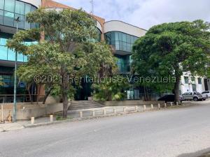 Oficina En Ventaen Caracas, La Urbina, Venezuela, VE RAH: 21-20766
