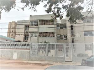 Apartamento En Alquileren Maracaibo, Avenida Baralt, Venezuela, VE RAH: 21-20615
