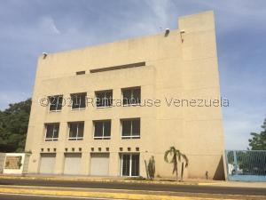 Oficina En Ventaen Maracaibo, El Milagro, Venezuela, VE RAH: 21-20617