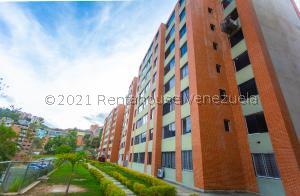 Apartamento En Ventaen Caracas, Los Naranjos Humboldt, Venezuela, VE RAH: 21-20625