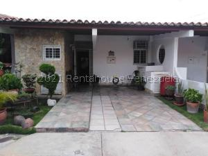 Casa En Ventaen Cabudare, La Mora, Venezuela, VE RAH: 21-20713