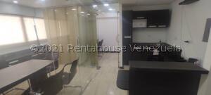 Oficina En Ventaen Araure, Araure, Venezuela, VE RAH: 21-20725
