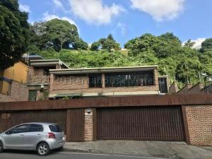 Oficina En Alquileren Caracas, Colinas De Bello Monte, Venezuela, VE RAH: 21-20640
