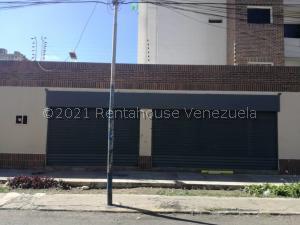 Local Comercial En Ventaen Barquisimeto, Parroquia Concepcion, Venezuela, VE RAH: 21-20649