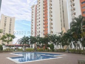 Apartamento En Ventaen Barquisimeto, Del Este, Venezuela, VE RAH: 21-20661