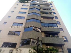 Apartamento En Ventaen Caracas, La Campiña, Venezuela, VE RAH: 21-20757