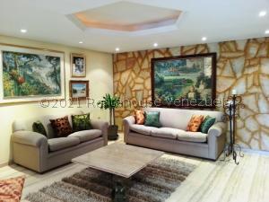 Casa En Ventaen Caracas, Miranda, Venezuela, VE RAH: 21-20679