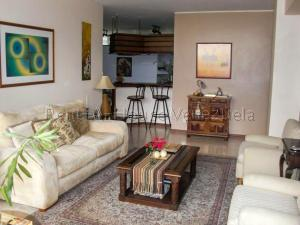 Apartamento En Alquileren Caracas, Colinas De Bello Monte, Venezuela, VE RAH: 21-20727