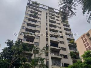 Apartamento En Alquileren Caracas, El Rosal, Venezuela, VE RAH: 21-20669