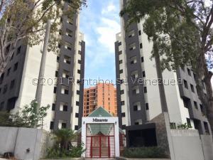 Apartamento En Ventaen Caracas, La Alameda, Venezuela, VE RAH: 21-20938