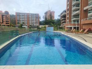 Apartamento En Ventaen Caracas, Mirador De Los Campitos I, Venezuela, VE RAH: 21-20696