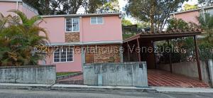 Casa En Ventaen San Antonio De Los Altos, Los Salias, Venezuela, VE RAH: 21-20920