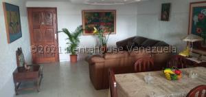 Apartamento En Ventaen Maracaibo, Santa Maria, Venezuela, VE RAH: 21-20751