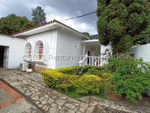 Casa En Ventaen Maracay, El Castaño (Zona Privada), Venezuela, VE RAH: 21-8652