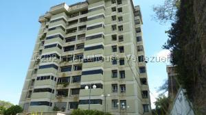 Apartamento En Ventaen Caracas, El Cafetal, Venezuela, VE RAH: 21-21306