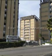 Apartamento En Ventaen Caracas, Valle Abajo, Venezuela, VE RAH: 21-20761