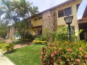 Casa En Ventaen Barquisimeto, El Pedregal, Venezuela, VE RAH: 21-20771