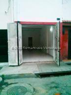 Local Comercial En Alquileren Caracas, Catia, Venezuela, VE RAH: 21-20875