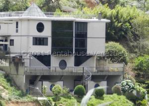 Casa En Ventaen San Antonio De Los Altos, La Morita, Venezuela, VE RAH: 21-20774