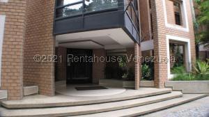 Apartamento En Ventaen Caracas, La Castellana, Venezuela, VE RAH: 21-17309