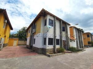 Casa En Ventaen Maracay, El Limon, Venezuela, VE RAH: 21-20776