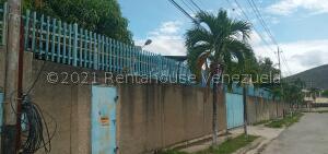 Galpon - Deposito En Alquileren Barquisimeto, Parroquia Juan De Villegas, Venezuela, VE RAH: 21-20699