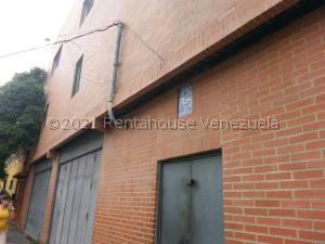 Edificio En Ventaen Caracas, Cementerio, Venezuela, VE RAH: 21-21221