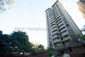 Apartamento En Ventaen Caracas, El Cigarral, Venezuela, VE RAH: 21-20795