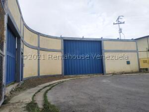 Local Comercial En Ventaen Maracay, La Morita, Venezuela, VE RAH: 21-16337