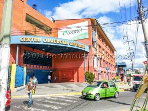 Oficina En Ventaen Guatire, El Castillejo, Venezuela, VE RAH: 21-20790