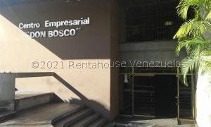 Oficina En Ventaen Caracas, Los Cortijos De Lourdes, Venezuela, VE RAH: 21-20788