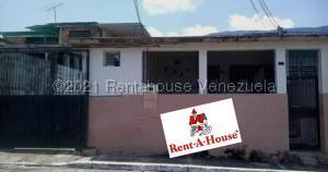 Casa En Ventaen San Felipe, Independencia, Venezuela, VE RAH: 21-20791