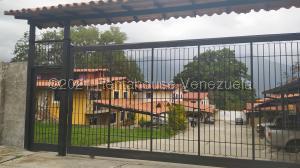 Townhouse En Ventaen Merida, Lumonty, Venezuela, VE RAH: 21-20933