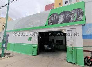 Negocios Y Empresas En Ventaen Barquisimeto, Centro, Venezuela, VE RAH: 21-20816